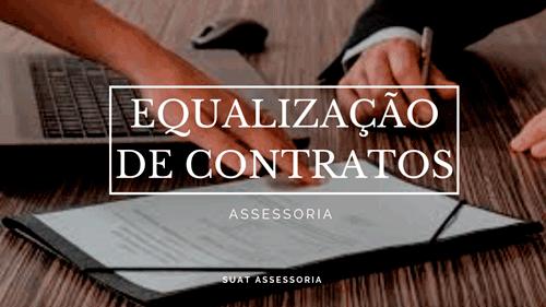 Equalização de Contratos