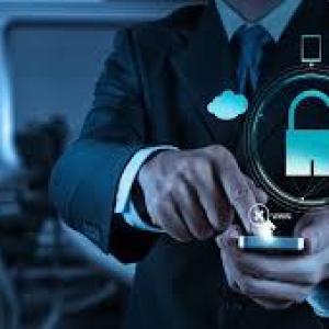 Empresa de consultoria de segurança privada